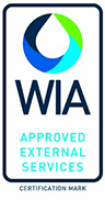 Flow-External-Plumbing-Moling-London-WIA-Approved-External-Services-Logo